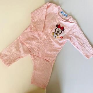 Disney - Disey baby パジャマ 80サイズ