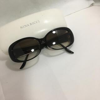 NINA RICCI - NINA RICCI ニナリッチ サングラス