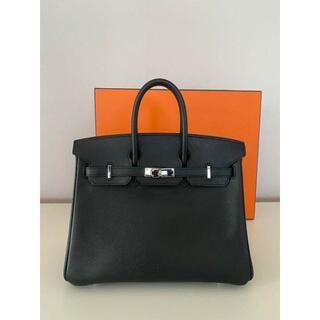 Hermes - Hermès バーキン25 黒 ♡超美品です♡