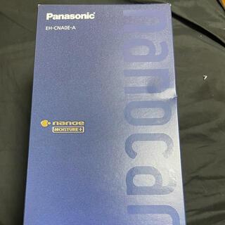 Panasonic - Panasonic ヘアードライヤー ナノケア EH-CNA0E-A