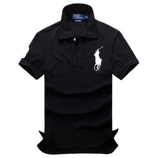 POLO RALPH LAUREN - 高品質男性用ポロ ラルフローレンポロシャツ17色