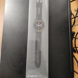 ANDROID - Xiaomi Mi Watch