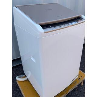 日立 - 日立 縦型 ドラム式洗濯乾燥機 ビートウォッシュ 2018 7kg /3.5kg