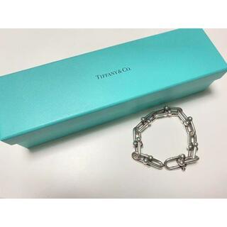 Tiffany & Co. - ティファニー TIFFANY&Co. ハードウェア ブレスレット