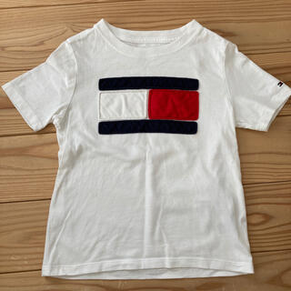 TOMMY HILFIGER - TOMMY HILFIGER キッズTシャツ 110
