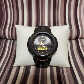 ジーショック(G-SHOCK)の最終大幅値引き中 AWM-500  G-SHOCK ユナイテッドアローズ(腕時計(アナログ))