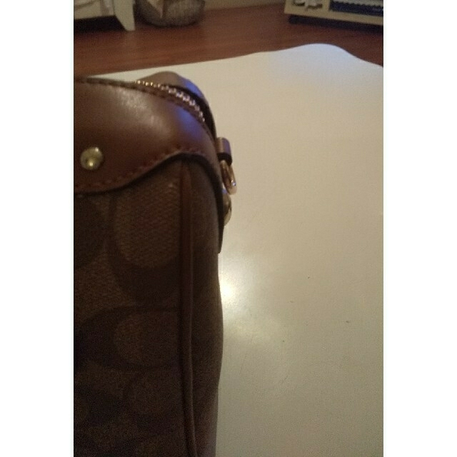 COACH(コーチ)のCOACHボストンバッグ レディースのバッグ(ボストンバッグ)の商品写真