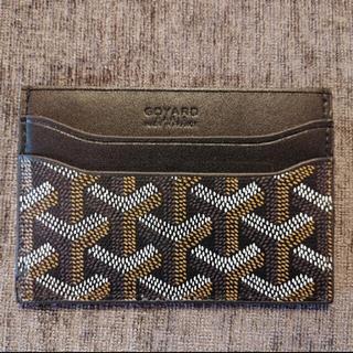 GOYARD - ゴヤール カードケース