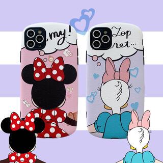 Disney - iPhone12 ケース iPhone12proケース iPhone ケース