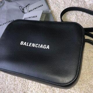 Balenciaga -  20AW BALENCIAGA エブリデイカメラバッグ ショルダーバッグ S