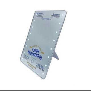 三代目 J Soul Brothers - 未使用 三代目JSB PERFECT LIVE  LEDミラー