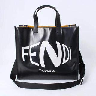 FENDI - フェンディ FENDI トート メンズ 新品 未使用 7VA390 AFSS