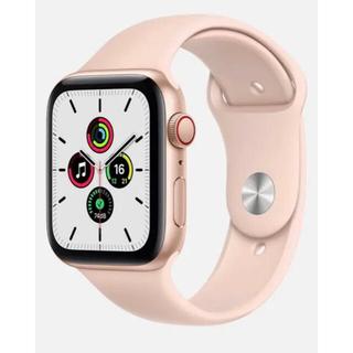 Apple Watch - Apple Watch SE 44mm セルラー