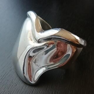 Tiffany & Co. - ビンテージ メキシカン ジュエリー バングル ブレスレット シルバー