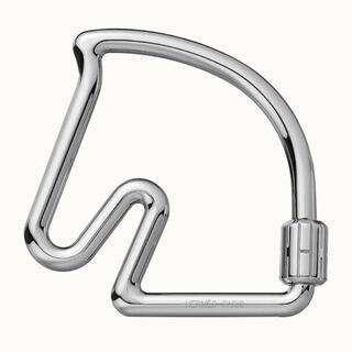 Hermes - エルメスHERMESキーリングチャーム❤️超レア新品シュバルシュヴァル馬型