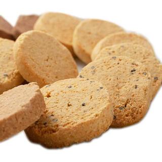 約500g ベイク・ド・ナチュレ 豆乳おからクッキー(ダイエット食品)