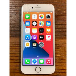 iPhone - iPhone7 32GB silver SIMフリー