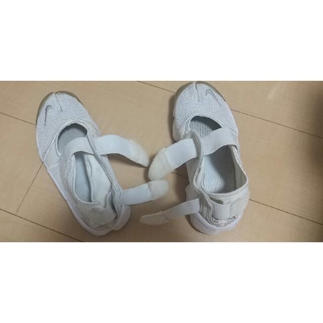 NIKE(ナイキ)のエアリフト 23cm レディースの靴/シューズ(サンダル)の商品写真