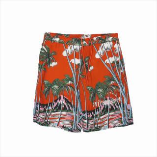 ジエダ(Jieda)の[求]DAIRIKU INTERMISSION ALOHA PANTS(ショートパンツ)