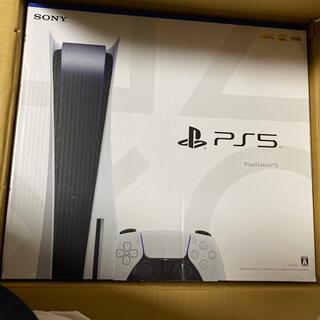 PlayStation - 新品未開封✨プレイステーション5