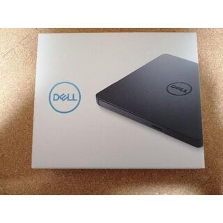 DELL - Dell USB Slim DVD Drive  DW316