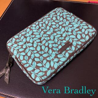 Vera Bradley - ヴェラブラッドリー タブレット クッション ケース