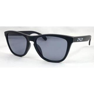 オークリー(Oakley)のOAKLEYオークリーOO9245-75グレーFROGSKINSフロッグスキン(サングラス/メガネ)