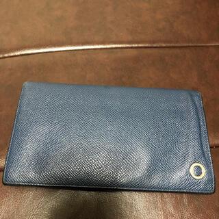 ブルガリ(BVLGARI)の長財布(長財布)