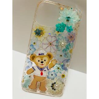 Disney - ダッフィー iPhone12 iPhone12pro