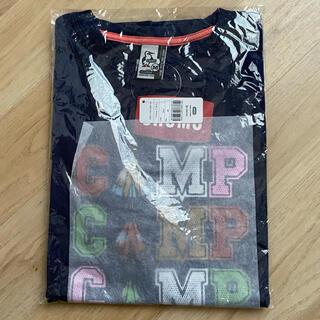 チャムス(CHUMS)のCHUMS チャムス 半袖Tシャツ(Tシャツ/カットソー(半袖/袖なし))
