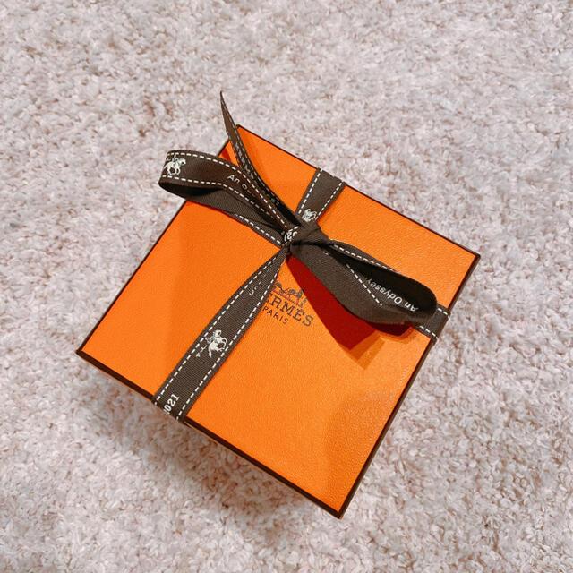 Hermes(エルメス)のエルメス新作バングルブレスレット\(//∇//)\ レディースのアクセサリー(ブレスレット/バングル)の商品写真