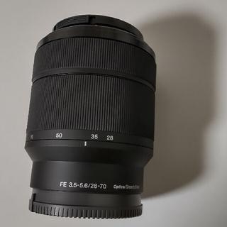 SONY - 新品同様 Eマウント  SONY FE 28-70mm F3.5-5.6 OSS