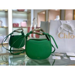 Chloe - Chloe ハンドバッグ グリーン