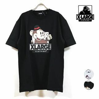エクストララージ(XLARGE)のエックスラージ大人気Tシャツ 即日発送可能。 ✨限定価格(Tシャツ/カットソー(半袖/袖なし))