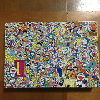 ショウガクカン(小学館)の村上隆 ドラえもん パズル(キャラクターグッズ)