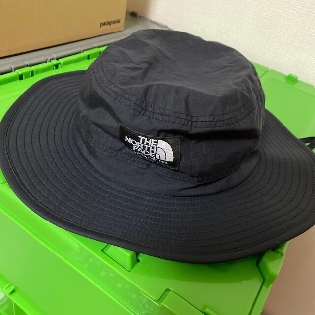 THE NORTH FACE(ザノースフェイス)の THE NORTH FACE ノースフェイス ホライズンハット NN41918 メンズの帽子(ハット)の商品写真