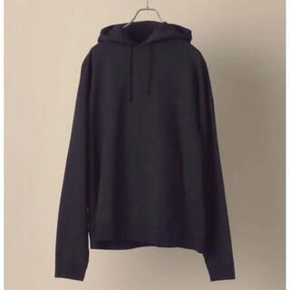 【SHIPS別注】crepuscule スウェット パーカー 定価 22000円