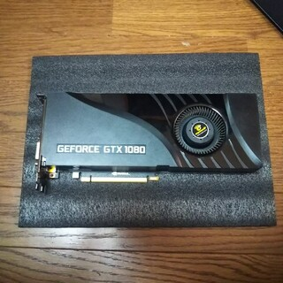 gtx1080 ジャンク
