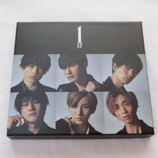 ジャニーズ(Johnny's)の☆美品☆ SixTONES 1STアルバム 初回限定盤B 音色盤 レア DVD (ポップス/ロック(邦楽))