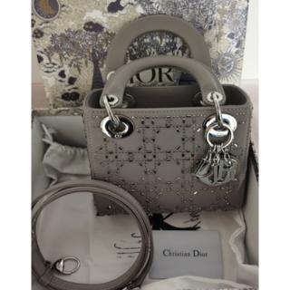 Christian Dior - DIOR ミニレディディオール