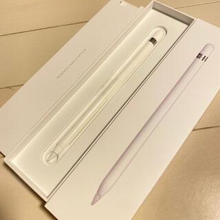 アップル(Apple)のちーまる様 Apple Pencil 第1世代 MK0C2J/A(PC周辺機器)