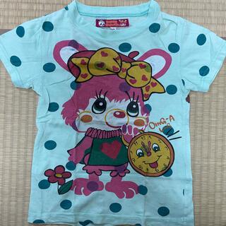DOUBLE.B - ③ グラグラ Tシャツ 120