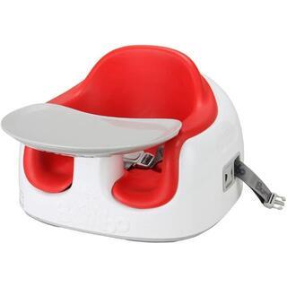 バンボ(Bumbo)の(ほぼ未使用)Bumbo バンボ ベビーソファ ベビーチェア 赤ちゃん 椅子(その他)
