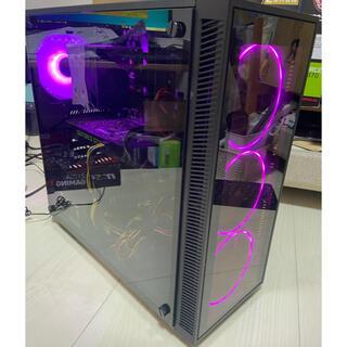 自作PC i7  6700 メモリ16g GTX 960