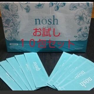 nosh ノッシュ トゥースウォッシュ・薬用マウスウォッシュ