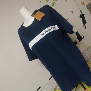 THE NORTH FACE - THE NORTH FACE 新品 メンズ XL ロゴ Tシャツ ノースフェイス