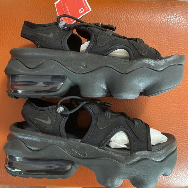 NIKE(ナイキ)の【試着のみ】NIKE ナイキ air max koko sandal サンダル レディースの靴/シューズ(サンダル)の商品写真