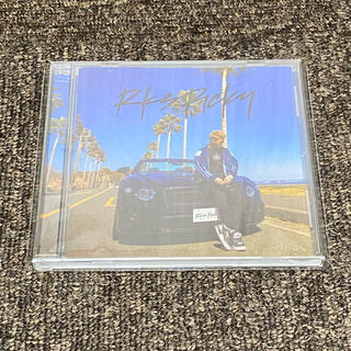 ジャニーズ(Johnny's)のRKSricky CD (ポップス/ロック(邦楽))