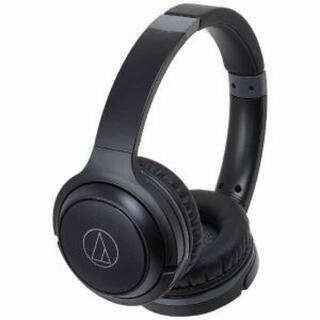 audio-technica - オーディオテクニカATH-S200BT-BK Bluetooth対応ヘッドセット
