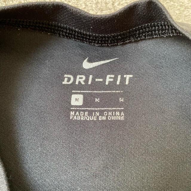 NIKE(ナイキ)のNIKE  Dri-Fit Mサイズ スポーツウェア 男性用  セット スポーツ/アウトドアのサッカー/フットサル(ウェア)の商品写真
